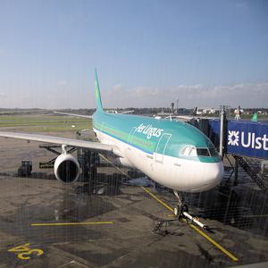 Budget Car Rental Dublin Port